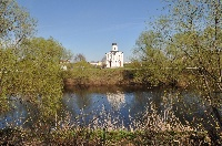 Церковь Михаила Тверского